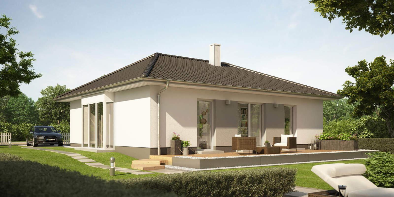 bungalow country c1 heinz von heiden. Black Bedroom Furniture Sets. Home Design Ideas